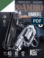 Guns & Ammo - May 2016
