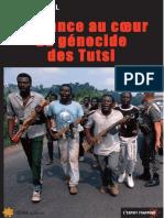 La France Au Coeur Génocide Des Tutsi - Jacques Morel