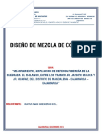 Diseño 210 Sikament MAGDALENA