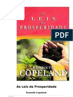 K. Copeland - As Leis Da Prosperidade