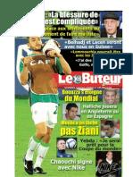 LE BUTEUR PDF du 30/04/2010
