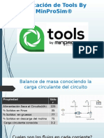 2. MinPro Tools
