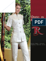 Catalogo de Uniformes A
