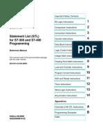 Manual Programação Em STL