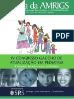 assuntos pediatria