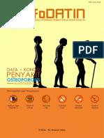 Infodatin Osteoporosis
