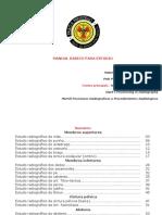 Manual Para Estágio em Radiologia Médica