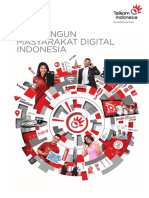 Laporan Tahunan Telkom 2015