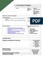 Lesson Plan 1 Form 4 2013