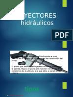 INYECTORES-hidráulicos