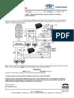 091 10 Fiat Marea e Brava 98 a 2001 Acionamento Do Vidros Eletricos Simples Com Sw230 Utilizando Alarmes Positron