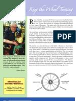 Reiser Relief Inc - Haiti Flyer