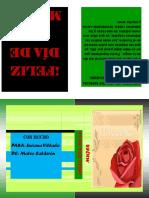 TARJETAS DE FELICITACIONES PUBLISHER
