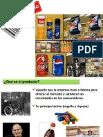 El Producto 2014-II