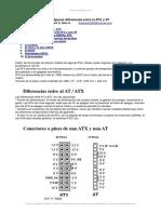 Algunas Diferencias Atx y At