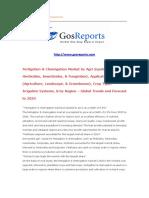 Fertigation & Chemigation Market by Agri Inputs