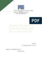 Control, Monitoreo y Planos ROGER