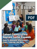 2016-04-07 Calvert County Times