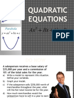 4 - Quadratic Equations.pptx