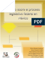 Proceso Legislativo Mexicano