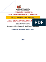 Ept Tic2 Programa Anual 2do