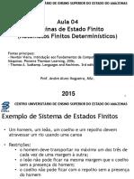Aula 04 - Autômatos Finitos Determinísticos.pdf