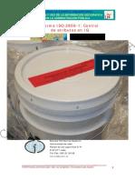 ISO2859-1 Muestreo