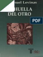 La Huella Del Otro