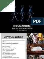 Rheumatologi MANTAP Tutor