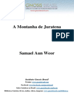 Samael Aun Weor - A Montanha de Juratena (1)