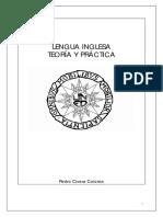 Lengua Inglesa Teoria y Practica