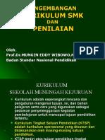 PENGEMBANGAN KURIKULUM SMK
