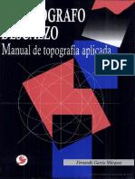 El Topografo Descalzo Fernando Garcia Ma