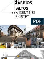 Ppt- Barrios Altos Modificado