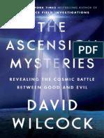 The Ascension Mysteries (Los Misterios de La Ascension) Han Sido Resueltos! – Da