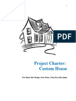 project charter-custom home  1  copy