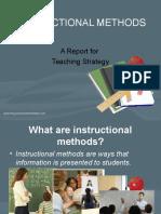 Suelto_Instructional Methods.ppt