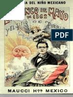 EL CINCO DE MAYO DE 1862