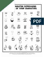 CartooningBasics-ClassroomHandouts