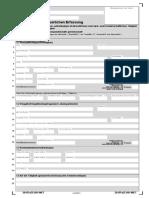 Fragebogen Zur Steuerlicehn Erfassung (Lehr)