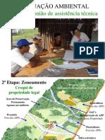 Adequação Ambiental Modelos Esquemáticos