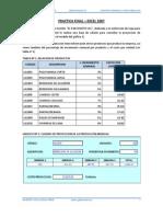 Trabajo Final - Proyecciones y Factura