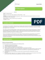 OSS Engineer Job Spec 24.10.14