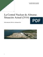 Informe Almaraz