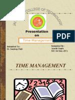 TimeManagement (1)