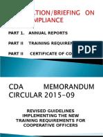 CDA MEMORANDUM CIRCULAR 2015-09 (1).ppt