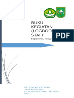 Cover Logbook Staff Ipd