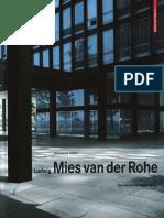 Mies Van Der Role - Vida
