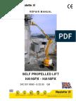 Service Manual HA12IP