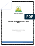 RKS Rehab Berat Aula Tahura_2